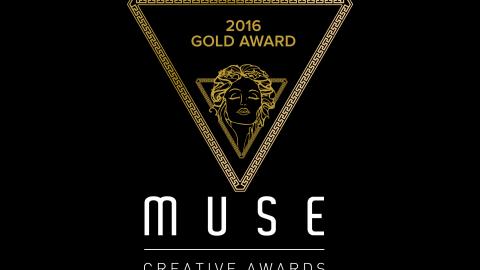 MUSE CREATIVE AWARDS – GOLD AWARD-WINNING TEASER