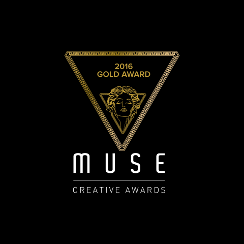 MUSE CREATIVE AWARDS – GOLD AWARD-WINNING TEASER