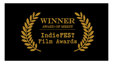 MONOCHROME Teaser Wins Award in IndieFEST Film Awards