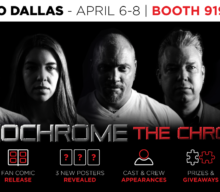 LOCAL FILMMAKERS TO OFFER SNEAK PEEK OF MONOCHROME: THE CHROMISM TRAILER AT THE FAN EXPO DALLAS APRIL 6-8