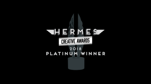 New MONOCHROME Un-Released Movie Trailer Wins Platinum