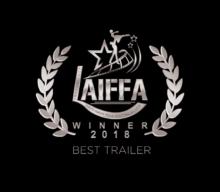 "MONOCHROMETrailer Wins ""Best Trailer"" at Los Angeles Independent Film Festival Awards"