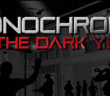 DALLAS-BASED, AWARD-WINNING INDIE FILM, MONOCHROME, EXPANDS DYSTOPIAN WORLD TO SPIN-OFF COMIC SERIES
